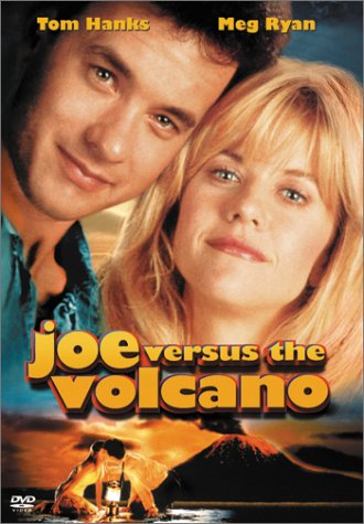 an analysis of the movie joe vs the volcano The volcano movie monologue joe vs the volcano monologue joe: don't you think i know that, frank don't you think i am aware there is a woman here.
