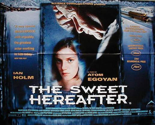 sweet hereafter essays A Literary Analysis of the Sweet Hereafter