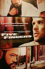 Five Fingers 2006 movie.jpg