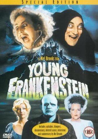 young frankenstein film