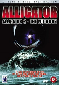 Alligator II The Mutation 1991 movie.jpg
