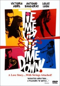 Tie Me Up Tie Me Down 161Atame 1990 movie.jpg