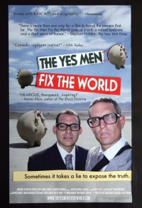 The Yes Men Fix the World 2009 movie.jpg