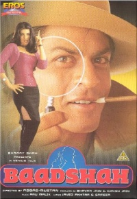Baadshah 1999 movie.jpg