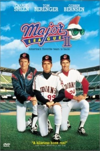 Major League II 1994 movie.jpg