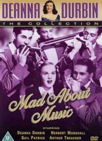 Mad About Music 1938 movie.jpg