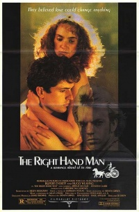 The Right Hand Man 1987 movie.jpg