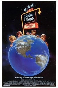 Doin Time on Planet Earth 1988 movie.jpg