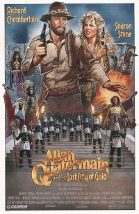Allan Quatermain And The Lost City Of Gold 1986 movie.jpg