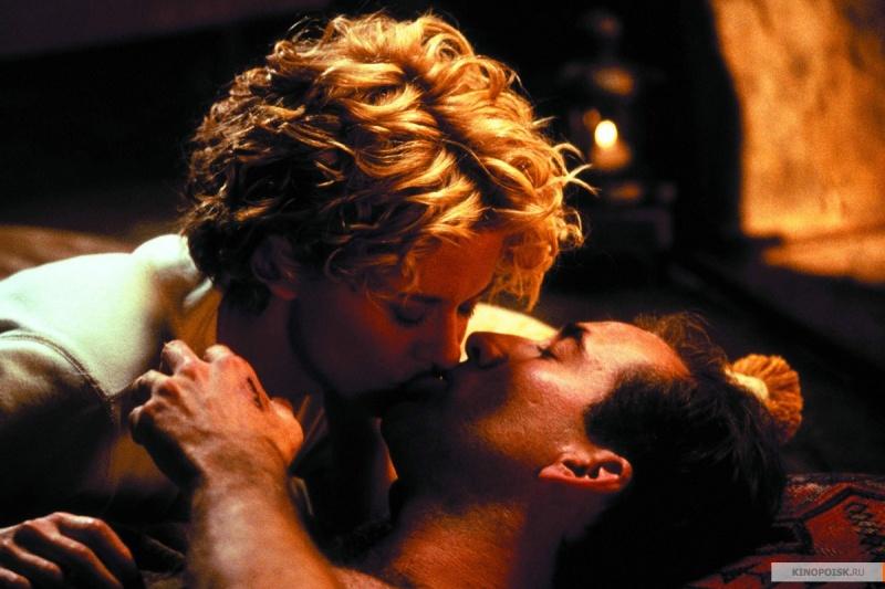 The Kiss 1988 film  Wikipedia