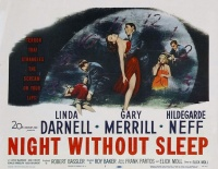 Night Without Sleep 1952 movie.jpg