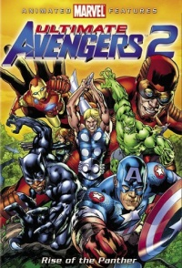 Ultimate Avengers 2 Rise of the Panther 2006 movie.jpg