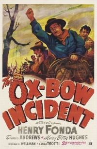 The OxBow Incident 1943 movie.jpg