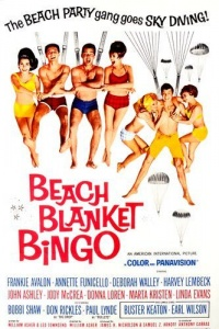 Beach Blanket Bingo 1965 movie.jpg